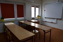 Klasa w szkole