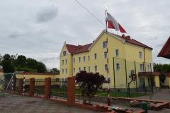 Budynek zakładu poprawczego